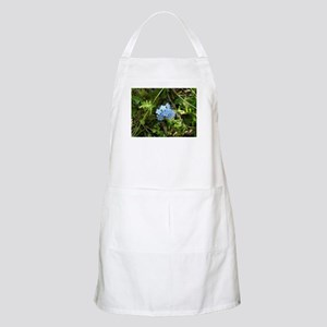Forget-Me-Not #01 Apron