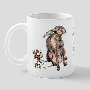 Jack Rabbit 2 Mug
