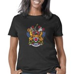 OMMC Coat of Arms Drawing Women's Classic T-Shirt