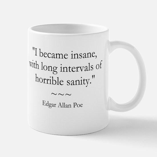 I became crazy... Mugs