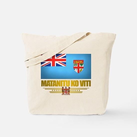 """""""Fiji Pride"""" Tote Bag"""