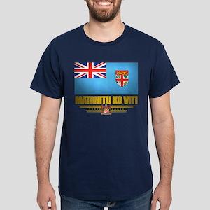 """Fiji Pride"" Dark T-Shirt"