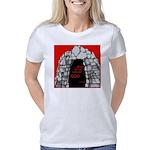 1 John 5:5 gifts Women's Classic T-Shirt