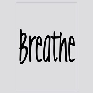 Breathe Wall Art