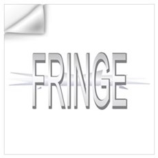Shining Fringe Wall Art Wall Decal