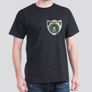 Rhodesia Official Seal Dark T-Shirt