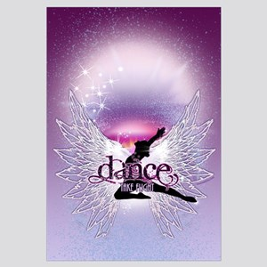 Crystal Dancer Wall Art