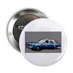 "New York City Police Car 2.25"" Button"