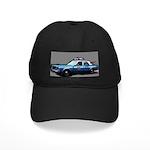 New York City Police Car Black Cap