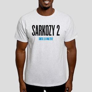 SARKOZY 2 president Light T-Shirt