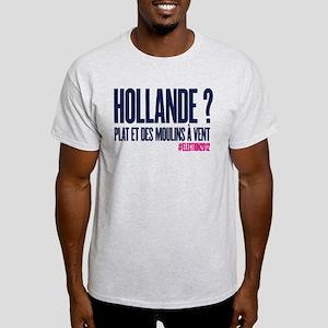 Hollande - satire Light T-Shirt