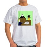 Clearly Nuts Light T-Shirt