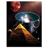 Ancient aliens Posters