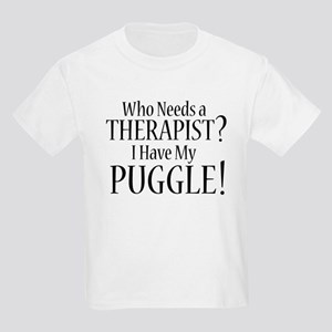 THERAPIST Puggle Kids Light T-Shirt