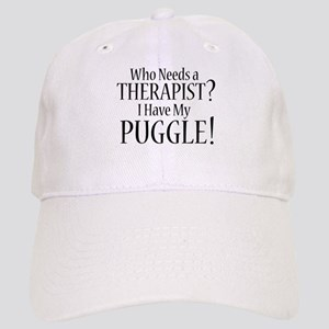 THERAPIST Puggle Cap