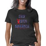God Less America Women's Classic T-Shirt