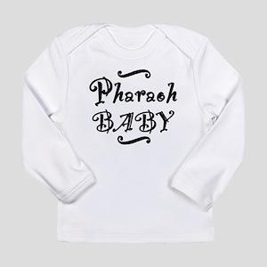 Pharaoh BABY Long Sleeve Infant T-Shirt