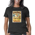 P'tites Femmes Women's Classic T-Shirt