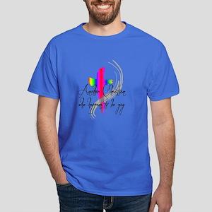 Gay Christian Dark T-Shirt