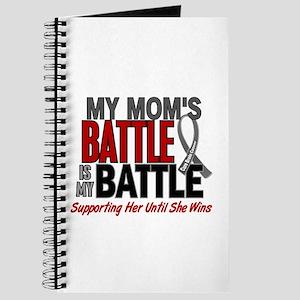 My Battle Too Brain Cancer Journal