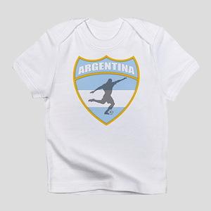Argentina Soccer Infant T-Shirt
