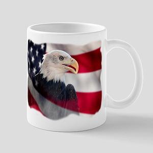 US Symbol Mugs