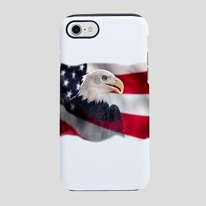 US Symbol iPhone 7 Tough Case