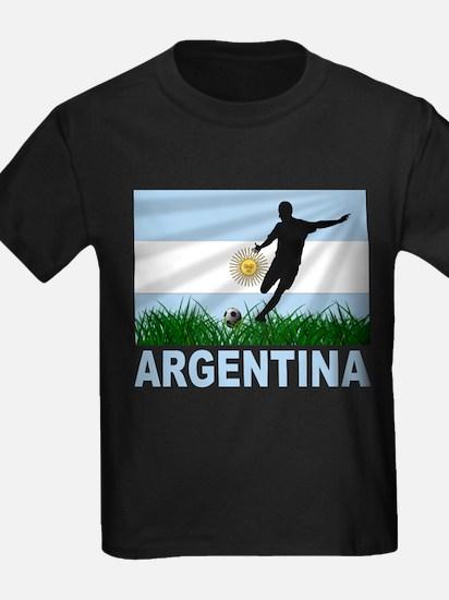 Argentina Soccer T