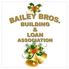 Bailey Bros Wall Art Poster