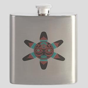 THE ENERGY Flask