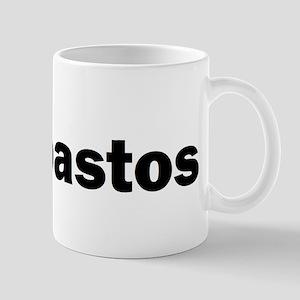 Bastos Mug