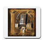 BMV Radio 1 Mousepad