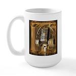 BMV Radio 1 Large Mug