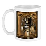 BMV Radio 1 Mug