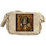 BMV Radio 1 Messenger Bag