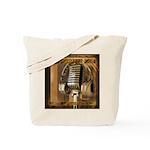 BMV Radio 1 Tote Bag