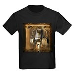BMV Radio 1 Kids Dark T-Shirt
