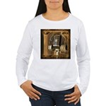 BMV Radio 1 Women's Long Sleeve T-Shirt