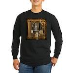 BMV Radio 1 Long Sleeve Dark T-Shirt
