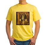 BMV Radio 1 Yellow T-Shirt