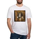 BMV Radio 1 Fitted T-Shirt