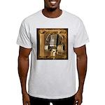BMV Radio 1 Light T-Shirt
