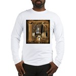 BMV Radio 1 Long Sleeve T-Shirt