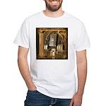 BMV Radio 1 White T-Shirt