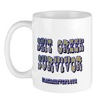 Sh*T Creek Survivor Mug