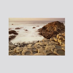 New Section-Giants Causeway, Rectangle Magnet