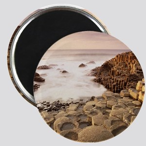 New Section-Giants Causeway, Magnet