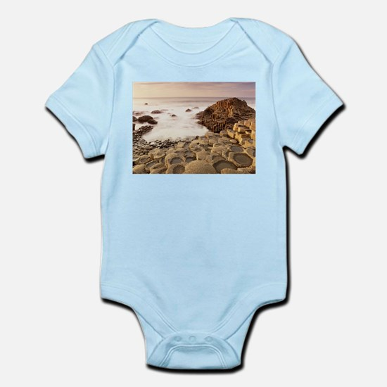 New Section-Giants Causeway, Infant Bodysuit
