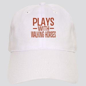 PLAYS Walking Horses Cap