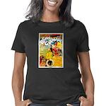 Regates De Granville (1890 Women's Classic T-Shirt
